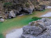 CANAL MEDUNA: lago Ciul
