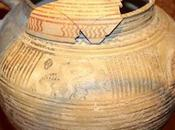 Archeologia. Decorazione un'urna tofet Sulcis propone contatti Pithekoussai* Articolo Felice Maro