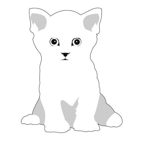 Disegni Da Colorare 1 Cuccioli Paperblog