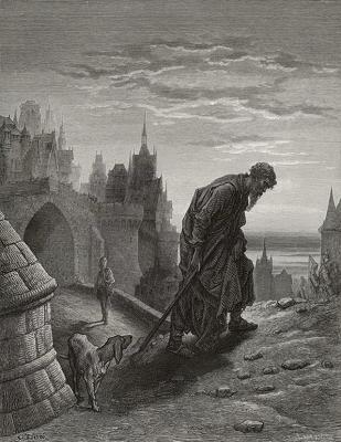 La missione per la colpa – Coleridge
