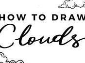 Video tutorial disegnare nuvole