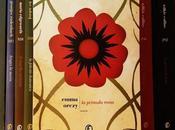 Anteprima: Primula Rossa Emma Orczy