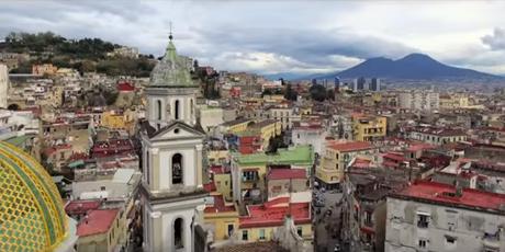 Il Miglio Sacro, passeggiata tra i gioielli di Napoli: il programma