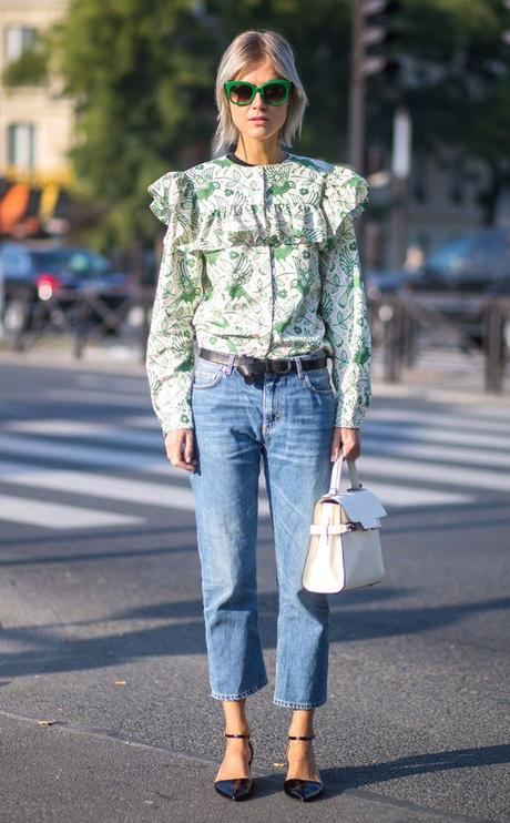 TREND ALERT: FASHION SHIRTS