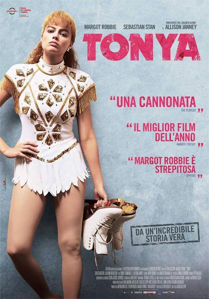 """TONYA"" (""I, TONYA"") DI CRAIG GILLESPIE"