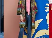 Primavera/Estate 2018: vanno ancora anni '70, dalla moda make