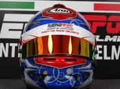 Arai GP-6S Dariush 2018 Aero Sport Helmets