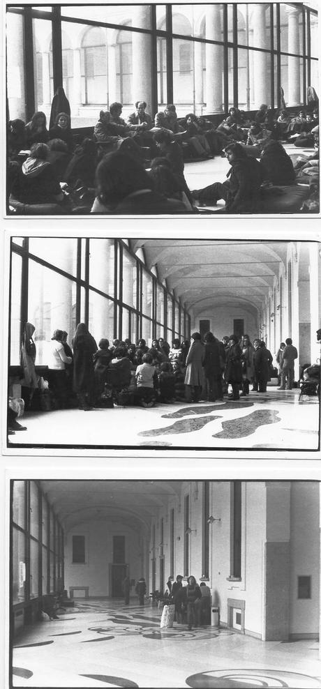 mi ricordo … la Scuola superiore di servizio sociale E.N.S.I.S.S. di Milano, Via Ruffini 3. Anni 1972-1978