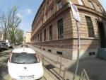 mi ricordo … la Scuola Regionale per Operatori Sociali del Comune di Milano. Quando era in Via Gabriele D'Annunzio. Anni 1990-1994