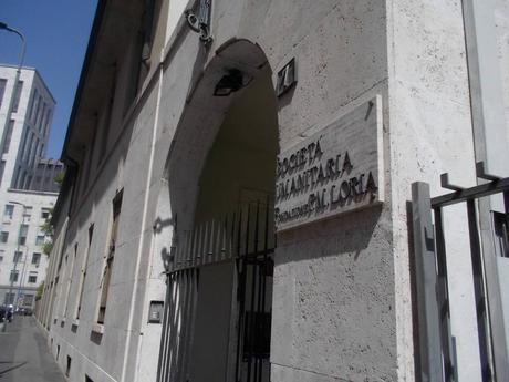 mi ricordo … la Scuola Regionale per Operatori Sociali del Comune di Milano. Quando era in Via Daverio e poi in Via Pace. Anni 1978-1989