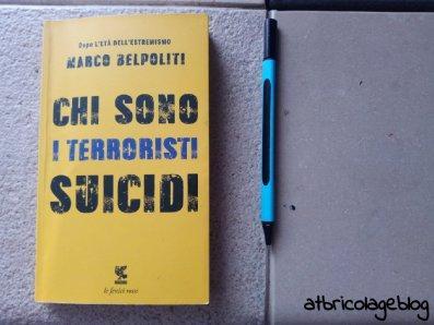 Chi sono i terroristi suicidi di Marco Belpoliti  #Guanda #libro #pointofview [#recensione]