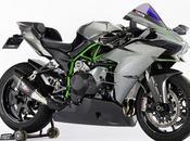 Kawasaki Magical Racing