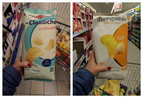 Cibo pronto da supermercato: i preferiti