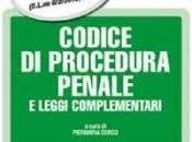 Intolleranza etnica codice procedura penale