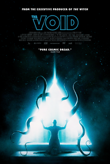 The Void - Il Vuoto (2016)
