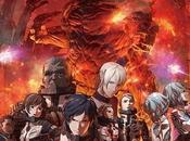 Trailer secondo anime Godzilla