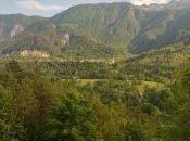 territorio Parco naturale delle Prealpi Giulie punta riconoscimento Unesco