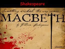 Se Jo Nesbø prova a riempire i 'buchi' di William Shakespeare