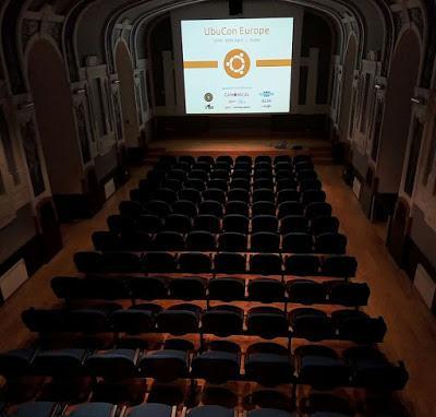 UbuCon Europe 2018, ci vediamo a Xixòn?