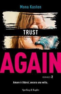 Recensione: Trust Again di Mona Kasten