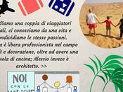 Travel Interview Daniela Alessio Valigie