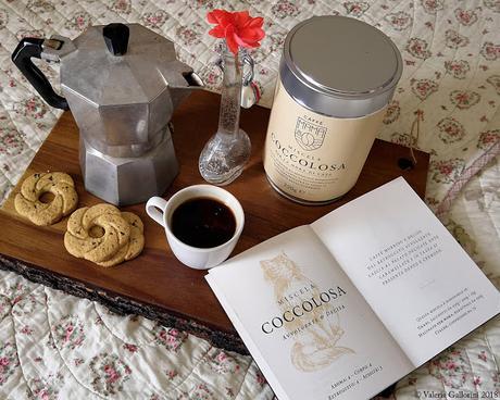 Caffè M'Ama, ad ognuno il suo caffè!