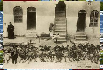 PAVIA. Ricordiamo il genocidio degli Armeni con l'intervento di Stefano Marchesotti.