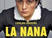 Affetti dispetti nana) Sebastián Silva (2009)