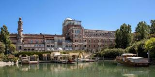 Hotel Excelsior Venice Lido Resort presenta la sia nuova stagione 2018