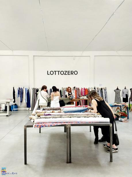 Fashion Revolution Fair a Lotto Zero