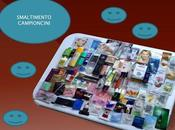 Smaltimento campioncini lanaturale cosmetics