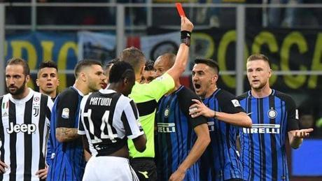 """I Neoborbonici alla FIFA: """"Inter-Juve è da ripetere. Lo dice il regolamento"""""""
