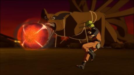 Naruto Shippuden: Ultimate Ninja Storm Trilogy: la recensione per Switch - Recensione - NSW