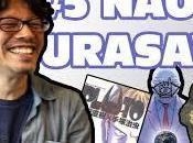 Naoki Urasawa artista oltre mangaka