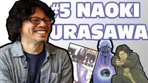 Naoki Urasawa un artista oltre il mangaka