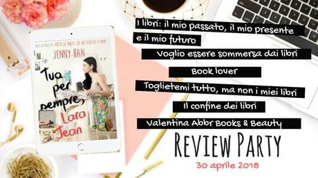 Review Party: