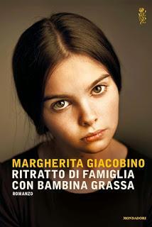 Ritratto di famiglia con bambina grassa / Margherita Giacobino