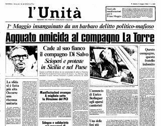 Pio La Torre – una vita contro la mafia
