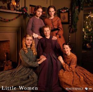 Piccole Donne: su SkyUno arriva la serie BBC dal romanzo di Louisa May Alcott