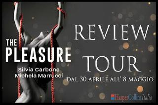 Review Tour: THE PLEASURE