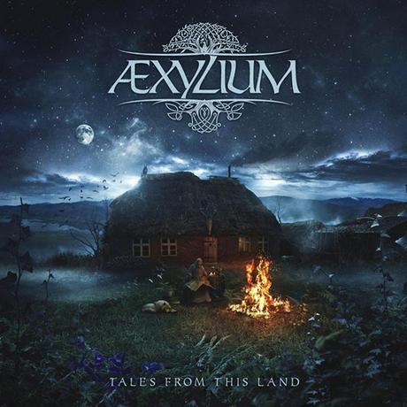 Underground Symphony è lieta di annunciare gli AEXYLIUM