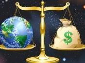 scandalosa distribuzione della ricchezza