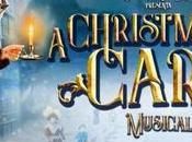 Audizione Musical Cast Junior Christmas Carol della Compagnia