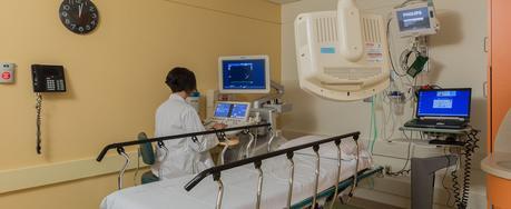 Robot per curare sindrome dell'intestino corto