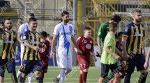Juve Stabia Siracusa Calcio Lega Pro Serie C Castellammare (28)