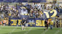 Juve Stabia Siracusa Calcio Lega Pro Serie C Castellammare (1)