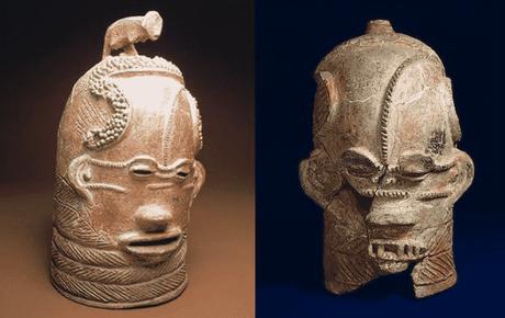 I misteriosi creatori delle Teste di Lydenburg