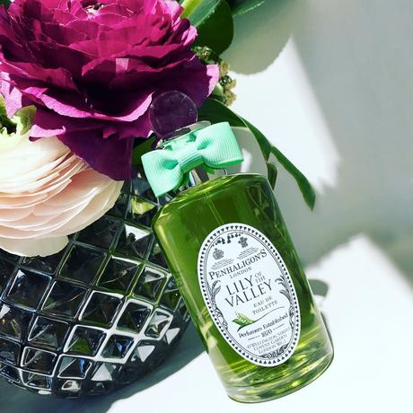 IL PROFUMO: LILY OF THE VALLEY di PENHALIGON'S