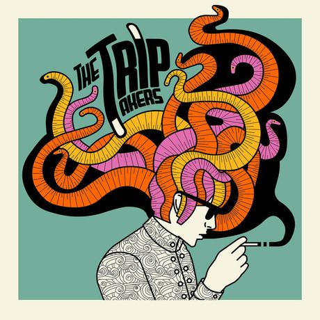 The Trip Takers – Jumpy Blues Master / Another One 7″