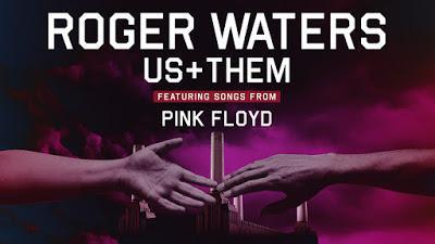 25 aprile con Roger Waters, di Francesco Pullè